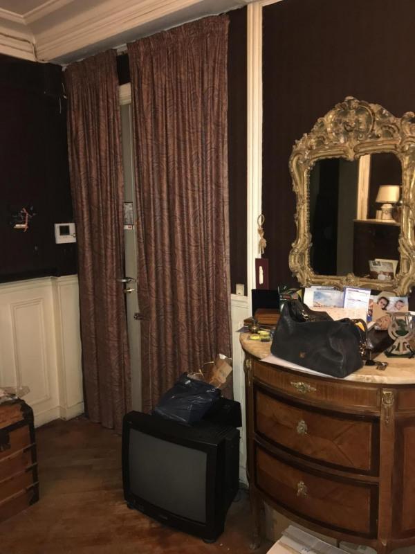 Sale apartment Paris 17ème 860000€ - Picture 7
