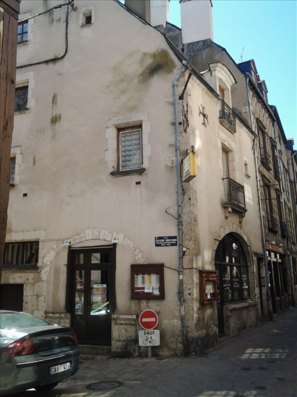 Sale empty room/storage Blois 149 000€ - Picture 1