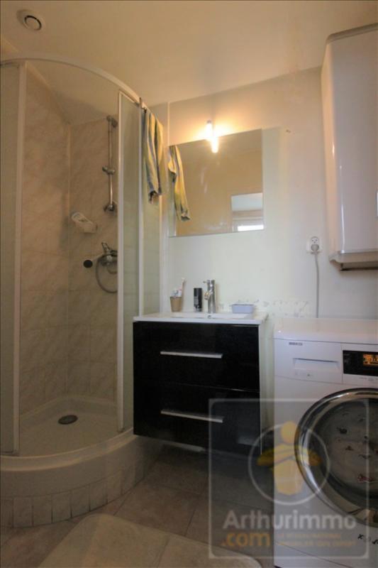 Sale apartment Le perray en yvelines 139000€ - Picture 5