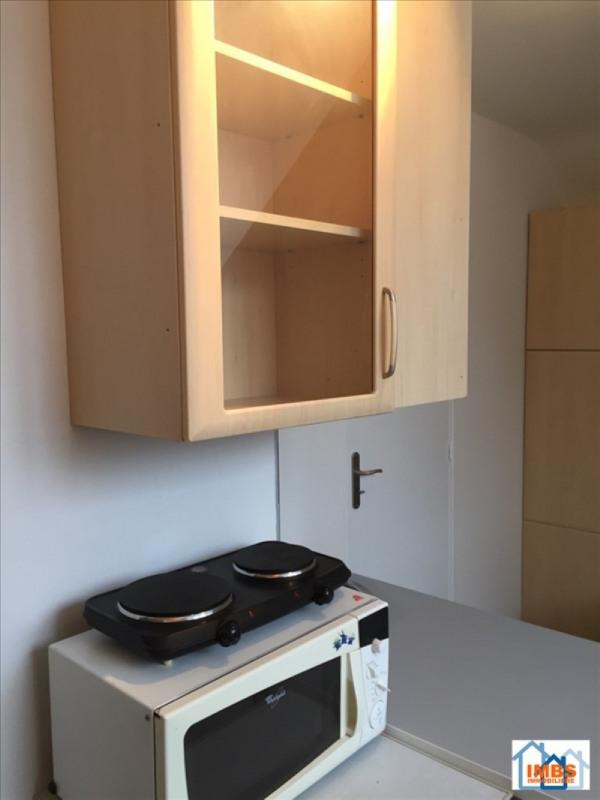 Location appartement Strasbourg 450€ CC - Photo 7