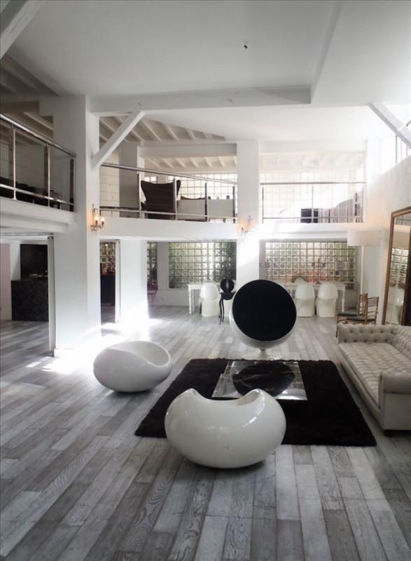 豪宅出售 顶楼 Paris 10ème 1417500€ - 照片 2
