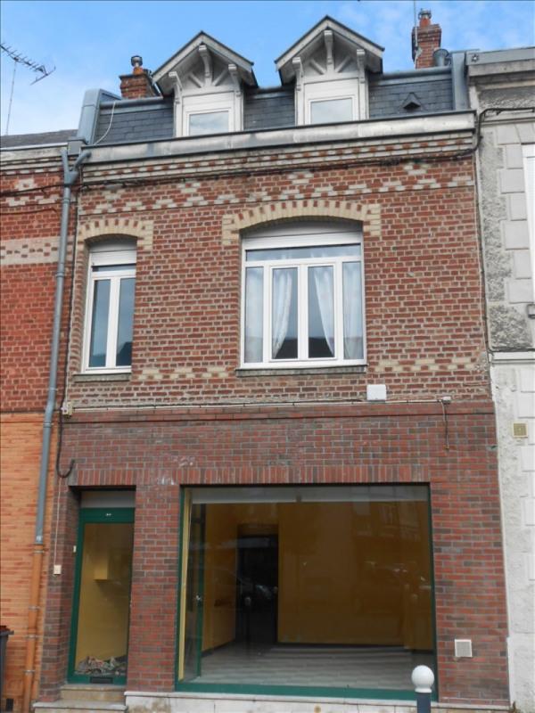 Vente immeuble St quentin 133000€ - Photo 1