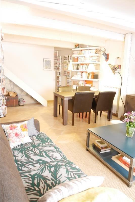 Sale apartment Trets 224900€ - Picture 6
