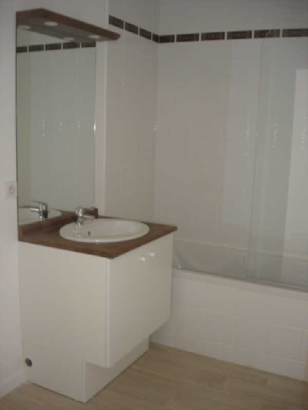 Rental apartment Cholet 540€ CC - Picture 6