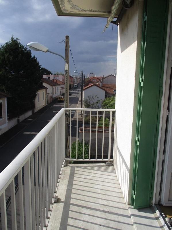 Vente appartement Roanne 49500€ - Photo 7