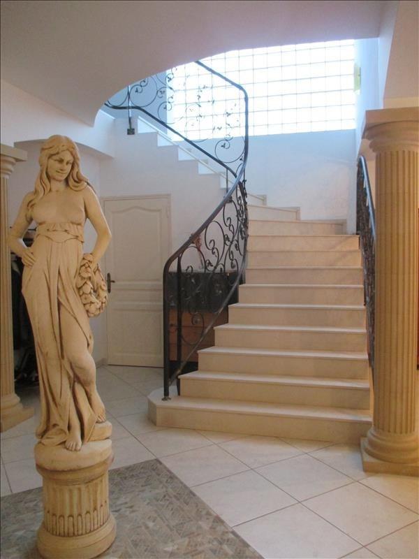 Sale house / villa St benoit sur seine 279000€ - Picture 6