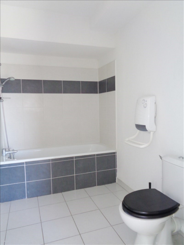 Location appartement Seyne sur mer 577€ CC - Photo 5