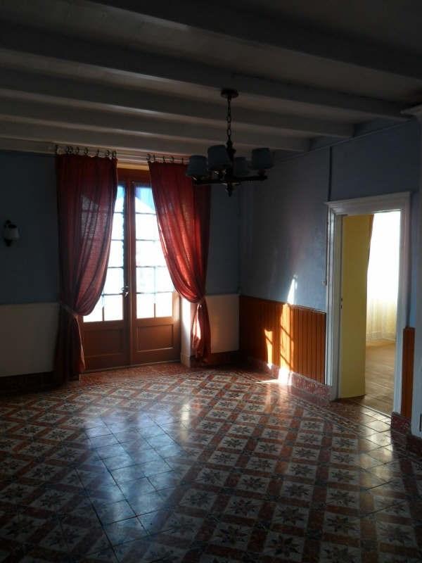 Sale house / villa Haimps 127800€ - Picture 4