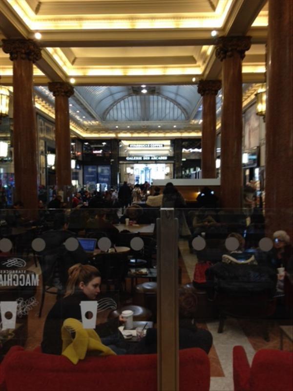 Vente Boutique Paris 8ème 0