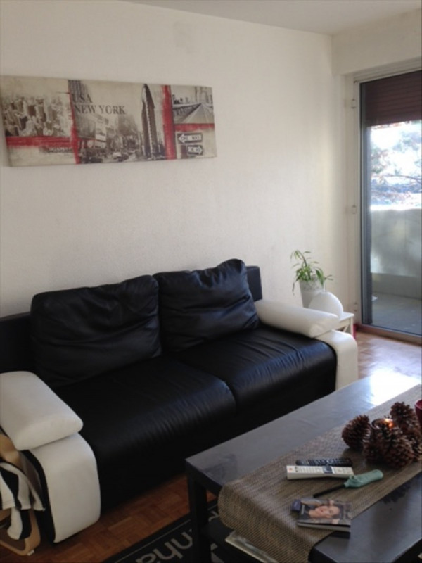 Vente appartement Nanterre 265 000€ - Photo 1