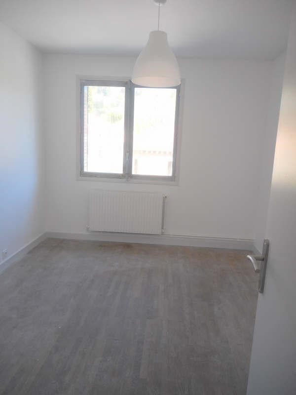 Rental apartment Voiron 560€ CC - Picture 4