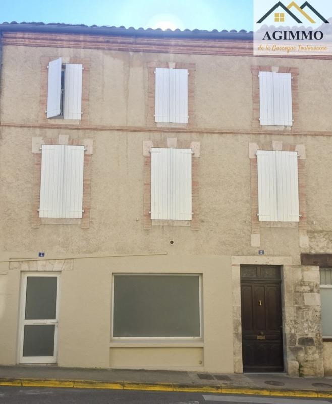 Investment property building Mauvezin 120 000€ - Picture 1
