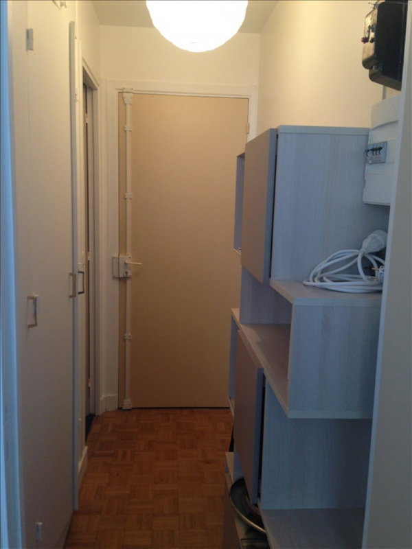 Location appartement Boulogne billancourt 670€ CC - Photo 1