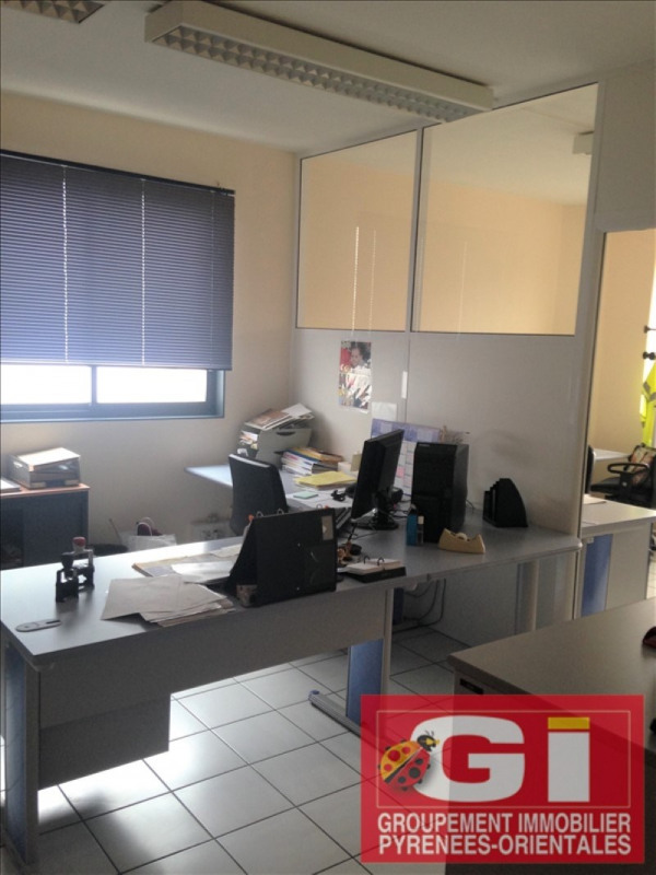 Location local commercial Perpignan 2 500€ HT/HC - Photo 4