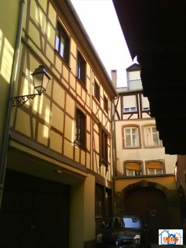 Rental apartment Strasbourg 1450€ CC - Picture 17
