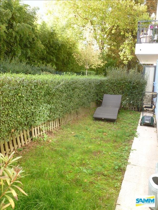 Sale apartment Mennecy 240000€ - Picture 8