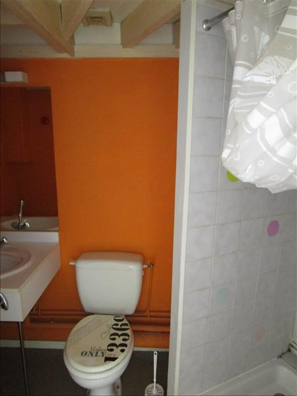 Rental apartment Caen 410€ CC - Picture 5