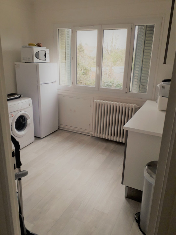 Rental apartment La frette-sur-seine 677€ CC - Picture 4