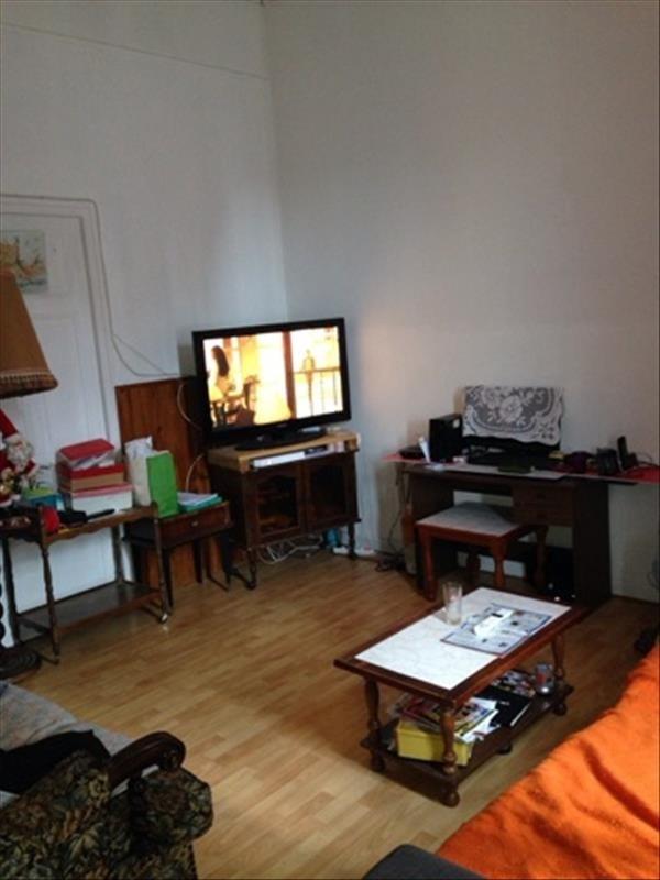 Sale house / villa Soissons 90000€ - Picture 4