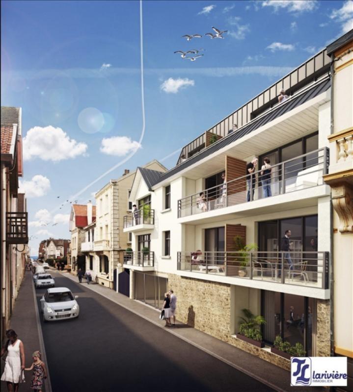 Vente de prestige appartement Wimereux 650000€ - Photo 2