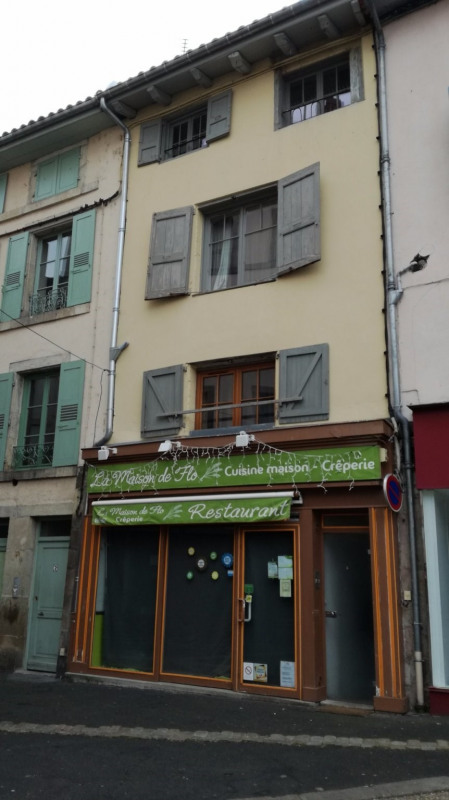 Vente appartement Le puy en velay 84 000€ - Photo 7