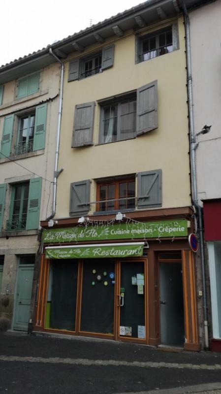 Sale apartment Le puy en velay 84000€ - Picture 7
