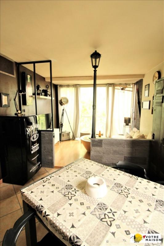 Vente appartement Salon de provence 121000€ - Photo 2