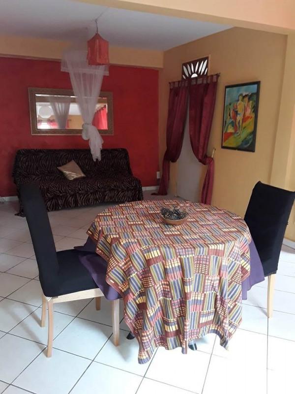 Sale house / villa Basse terre 98000€ - Picture 8
