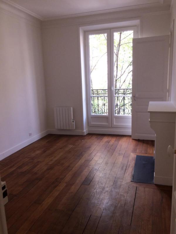 Rental apartment Paris 11ème 1800€ CC - Picture 4