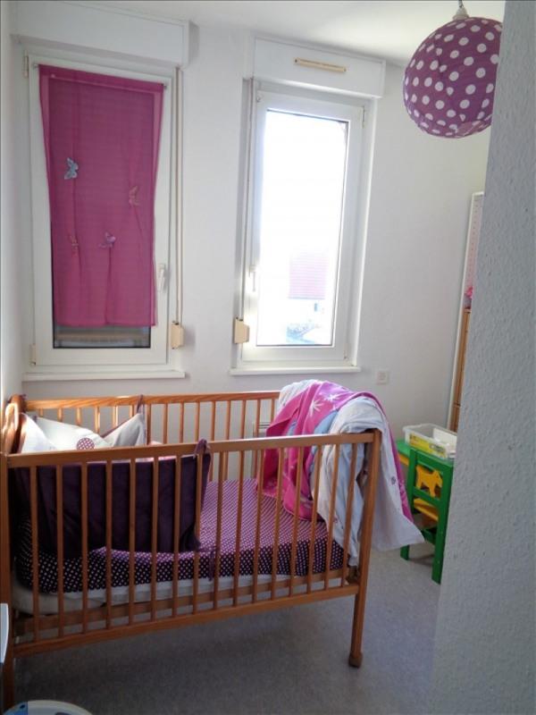 Verhuren  appartement Durrenbach 580€ CC - Foto 4