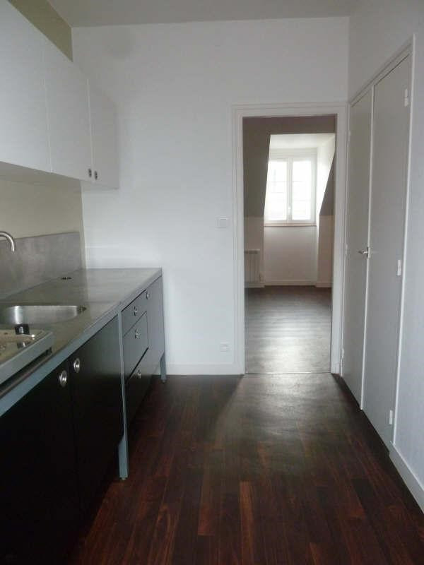 Vente appartement Ploudalmezeau 89 000€ - Photo 4