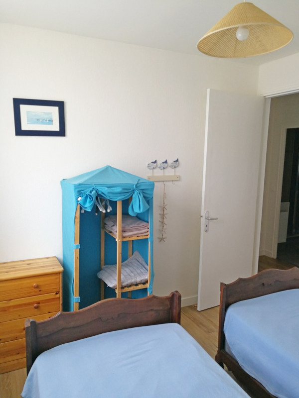 Vacation rental apartment Royan 325€ - Picture 17