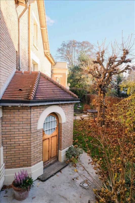 Sale house / villa Marly-le-roi 790000€ - Picture 1