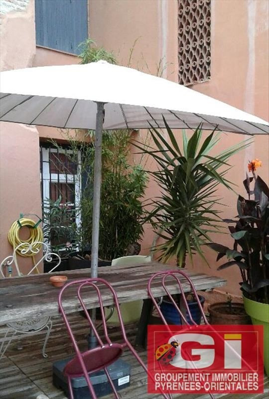 Sale building Perpignan 575000€ - Picture 1