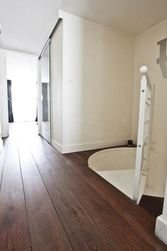 Vente de prestige appartement Paris 10ème 1090000€ - Photo 6