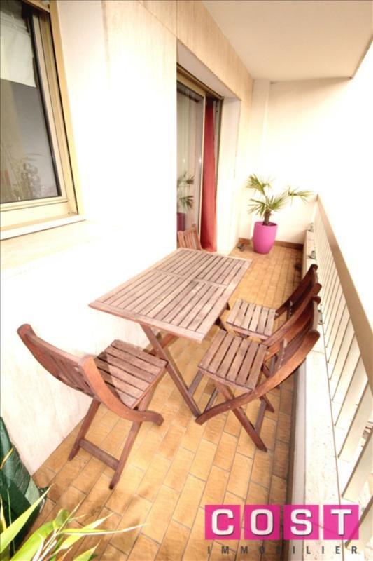 Venta  apartamento Bois colombes 297000€ - Fotografía 1