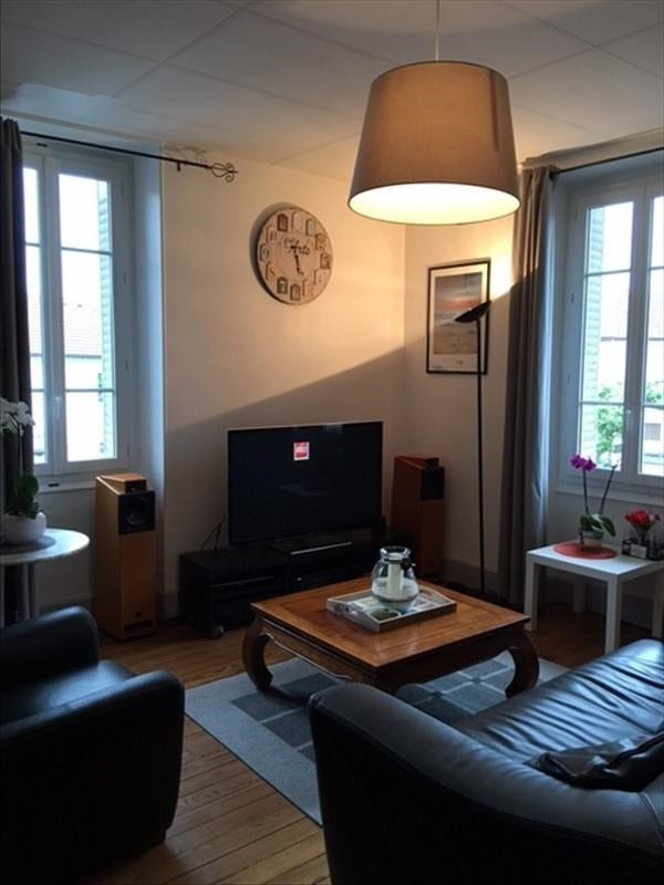 Vendita appartamento Seyssel 232000€ - Fotografia 3