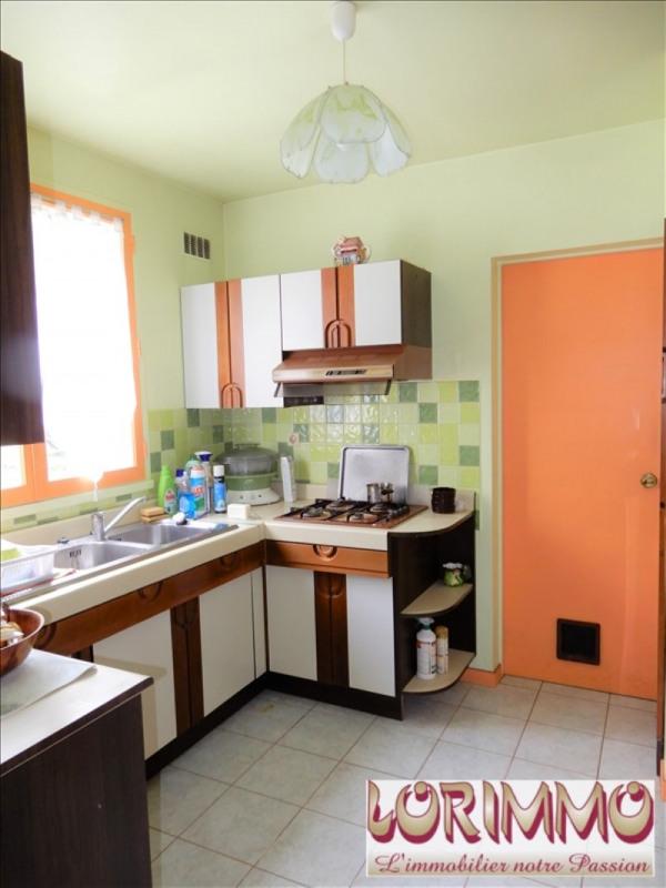 Sale house / villa Mennecy 309000€ - Picture 4