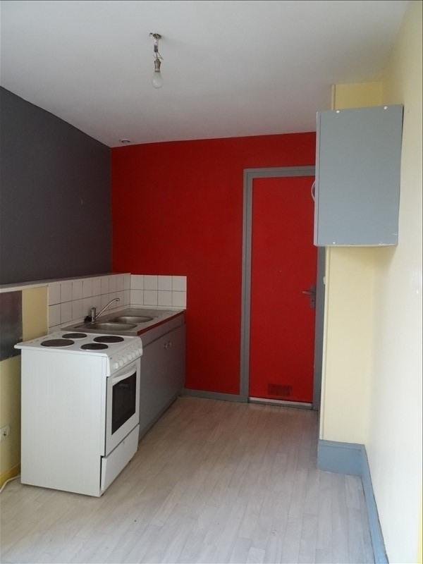 Produit d'investissement immeuble Moulins 160500€ - Photo 3
