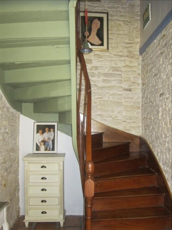 Sale house / villa Aulnay 232100€ - Picture 13
