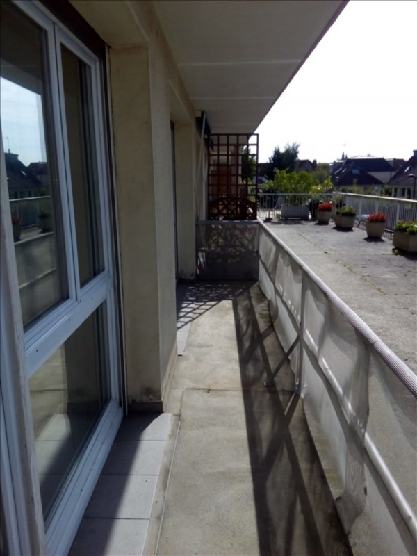 Sale apartment Le chesnay 235000€ - Picture 4