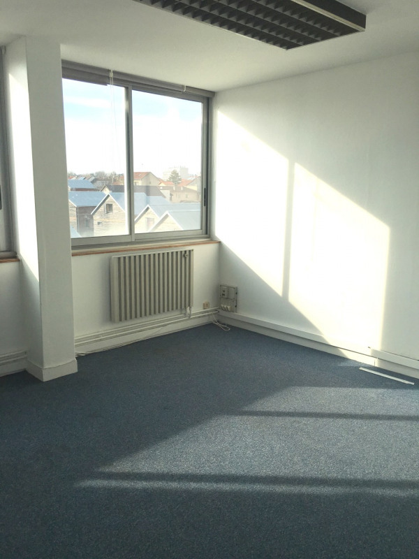 Rental office Montreuil 1 280€ CC - Picture 1