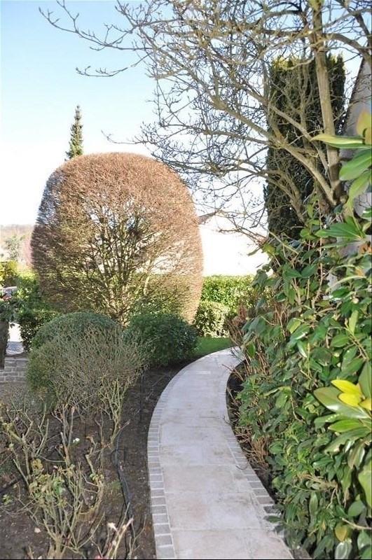 Vente maison / villa St nom la breteche 895000€ - Photo 7