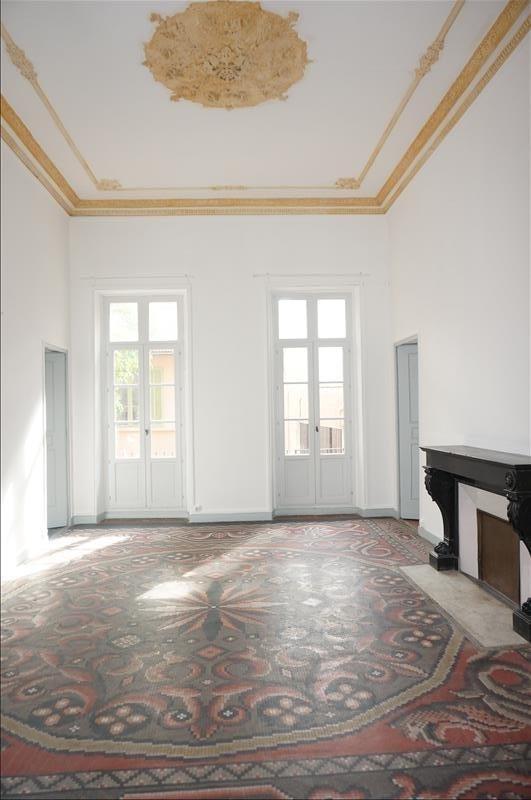 Location appartement Marseille 6ème 2490€ CC - Photo 1