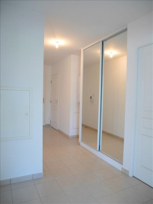 Rental apartment Le raincy 1390€ CC - Picture 3