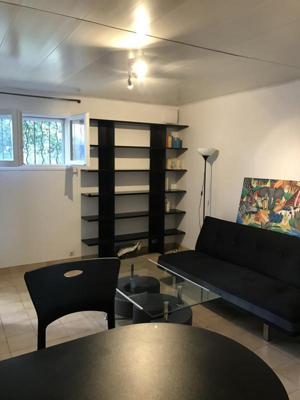 Location appartement Gemenos 420€ CC - Photo 1