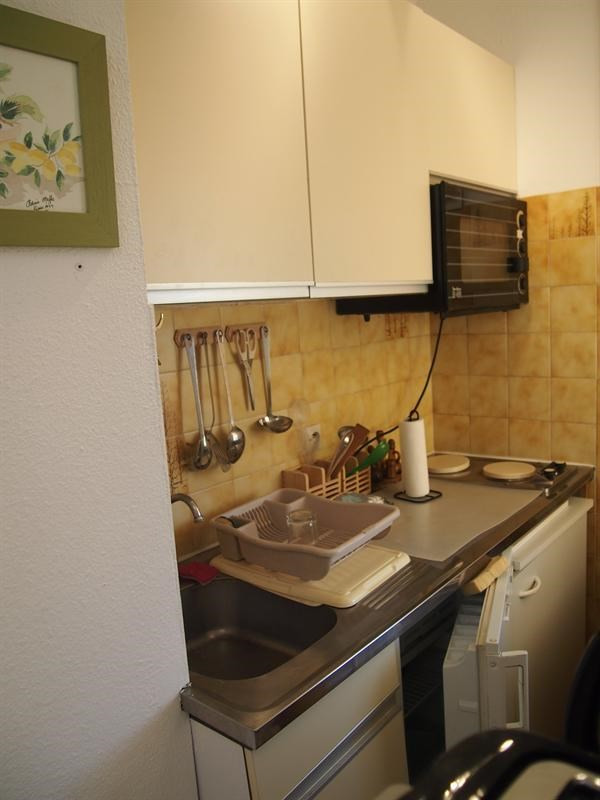 Vacation rental apartment Bandol 285€ - Picture 4