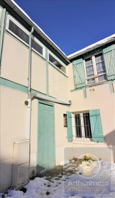 Vente appartement Rambouillet 90425€ - Photo 3