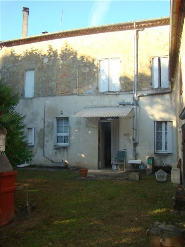 Vente maison / villa Mussidan 107000€ - Photo 2