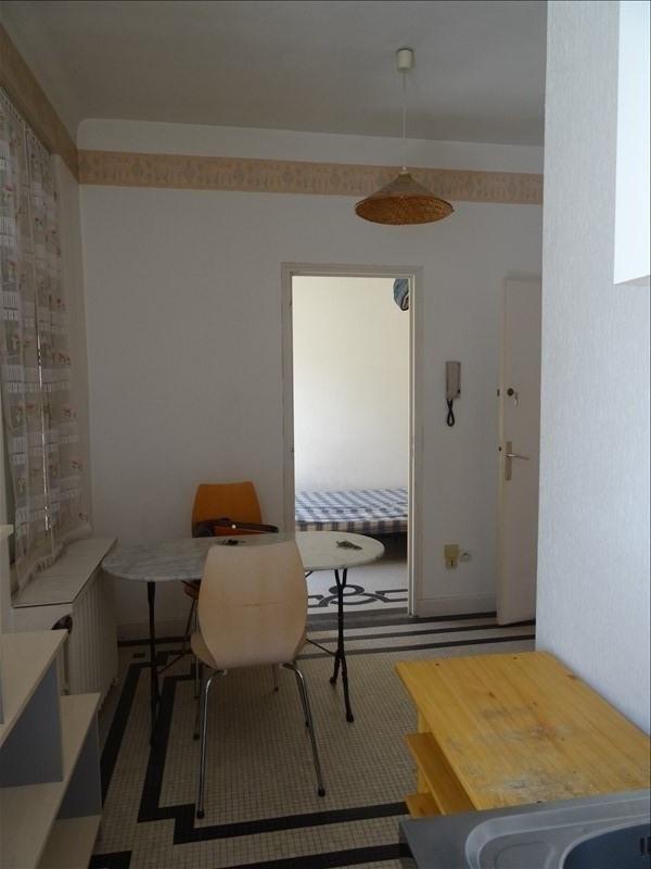 Location appartement Moulins 240€ CC - Photo 2